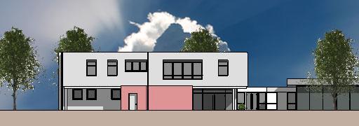 Erweiterung der Betriebskindertagesstätte am Schwarzwald-Baar Klinikum
