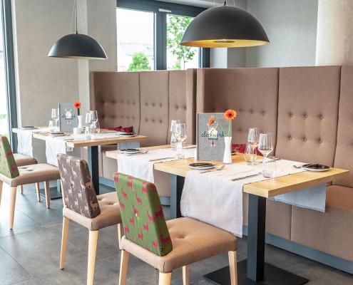 Best Western Hotel Schloßberg Wehingen, Restaurant