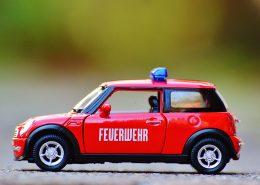 Rauchwarnmelder - Wer bezahlt den Feuerwehreinsatz bei Fehlalarm?