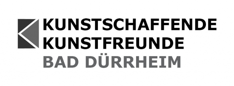 Kunstverein Bad Dürrheim, Logo