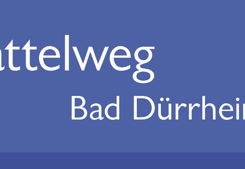 Logo Wohnbebauung Sattelweg Bad Dürrrheim