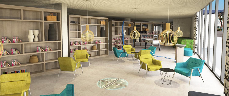 Immendingen Lounge