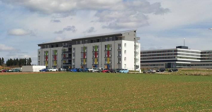 Mietappartement Klinikum Villingen-Schwenningen