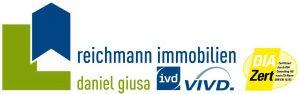 Logo Reichmann Immobilien Donaueschingen