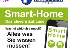 Beitragsbild Rebholz Ratgeber-Forum 12 - Smart-Home