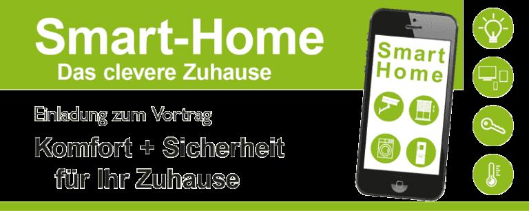 Rebholz Ratgeber-Forum, Thema Smart-Home