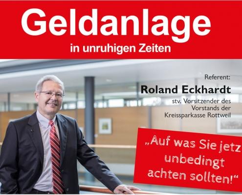 Rebholz Ratgeber-Forum Geldanlage
