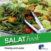 Titelbild Rebholz Salatbuch