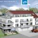 3D Visualisierung - Mehrfamilienhaus in Bräunlingen, Untere Waldstraße 11