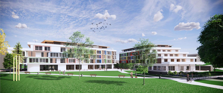 Wohnen am Park - Im Herzen von Bad Dürrheim - Eigentumswohnungen | Kapitalanlage | Ferienwohnungen