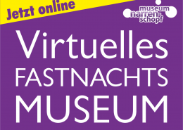 Virtuelles Fastnachtsmuseum online | Narrenschopf Bad Dürrheim