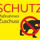 Symbol für Einbruchschutz-Maßnahmen