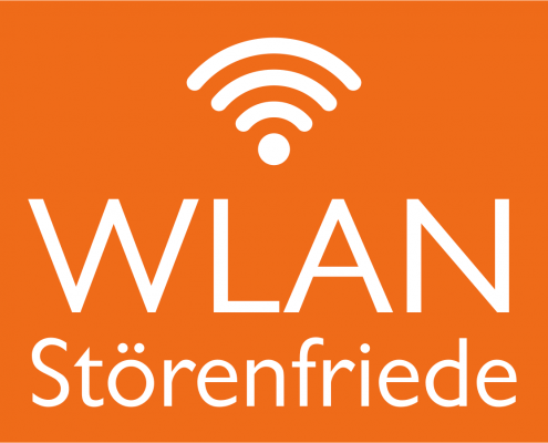 Grafik WLAN