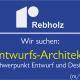 Stellenanzeige Entwurfs-Architekt